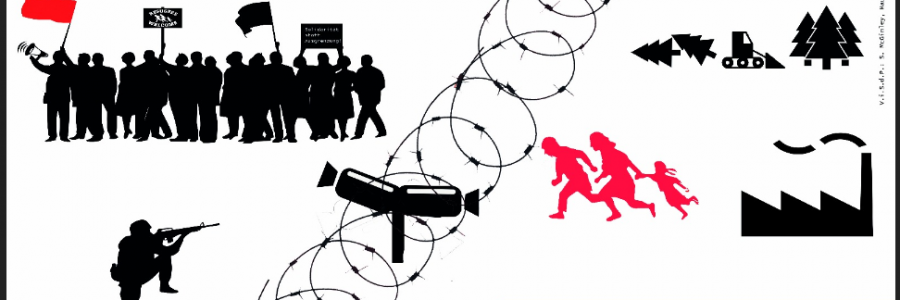 Aufruf zur Demonstration am 15.12.18 ab 13 Uhr
